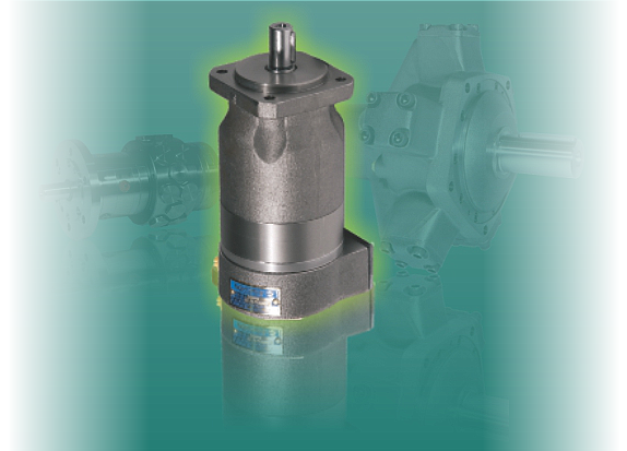 High Torque Low Speed hydraulic axial piston motors