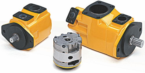 BQ series vane pump available from jbj Techniques