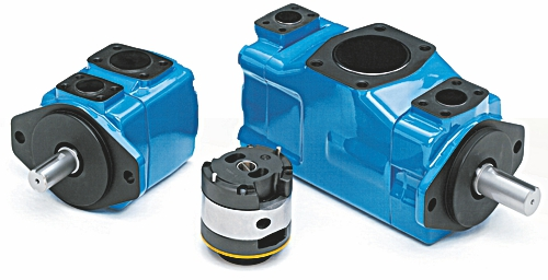 BV series vane pump available from jbj Techniques