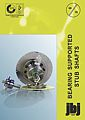 Link to bearing supported stub shaft technical specification catalogue.