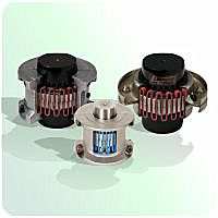 couplings: mechanical power transmission grid coupling