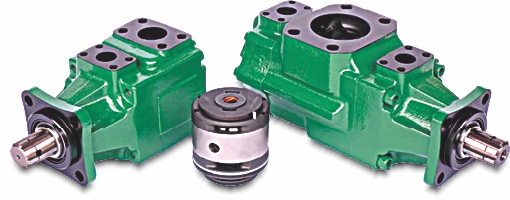 HD series vane pump available from jbj Techniques