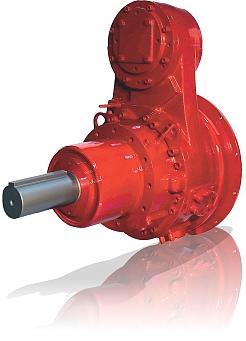 Power take-off units, PTOs, mechanical power conversion