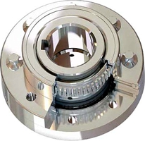 Hercufex FXL series all steel gear coupling
