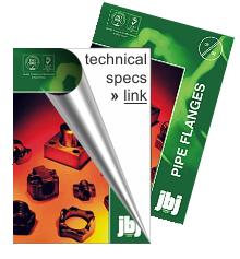 Pipe flanges catalogue, jbj Techniques Limited