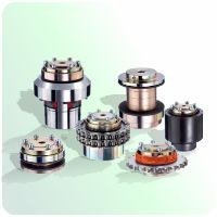 couplings: mechanical power transmission, torque limiting coupling
