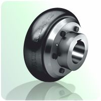 couplings: mechanical power transmission tyre coupling with ATEX certification on request