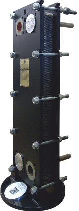 gasketed heat exchangers built to suit your specification available from jbj Techniques Limited