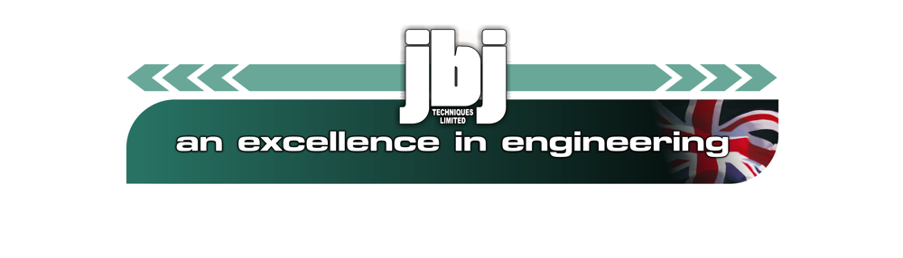 jbj Techniques Ltd; an excellence in engineering
